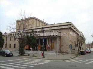 Teatrul municipal