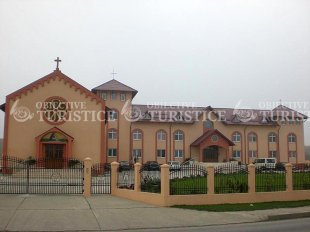 Manastirea Franciscana Sf. Iosif