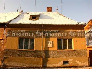 Casa St.O. Iosif