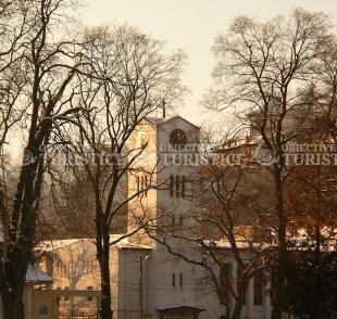 Biserica maghiara