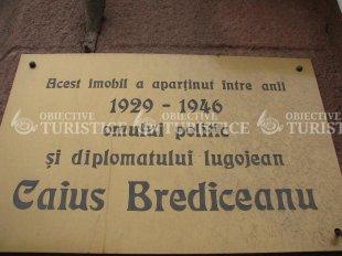 Casa Caius Brediceanu