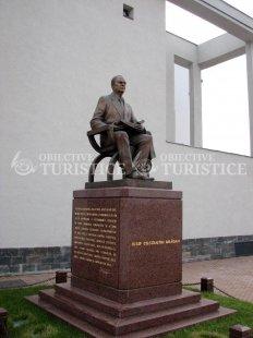 Statuia lui Iosif Constantin Dragan