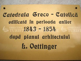 Catedrala Greco-Catolica