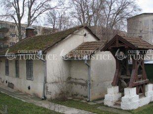 Biserica in cartierul Iosif C-tin Dragan