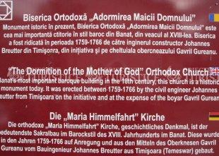 Catedrala Ortodoxa Adormirea Maicii Domnului