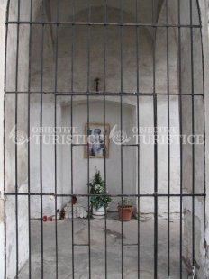 Turnul Sfantul Nicolae