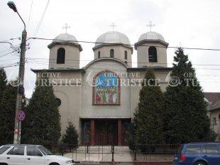 Biserica Sfanta Maria