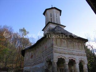 Biserica din Crainici
