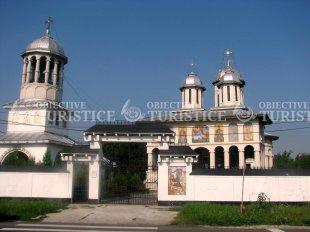 Biserica din Blejoi
