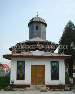 Biserica Sf. Gheorghe