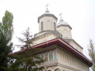 Biserica Vintila Voda