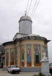 Biserica ortodoxa Sf. Imparati Constantin si Elena