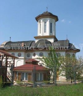 Schitul Sf. Mihail si Gavriil