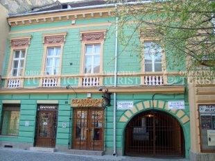 Filarmonica si Teatrul Arlechino
