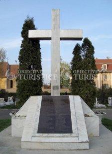 Monumentul Eroilor revolutiei