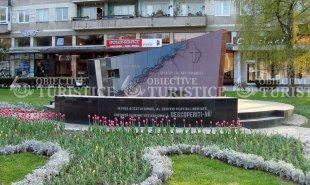 Monumentul eroilor anticomunisti