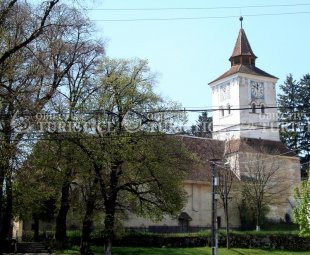 Biserica Fortificata Evanghelica