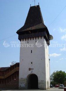 Turnul portii Forkesch