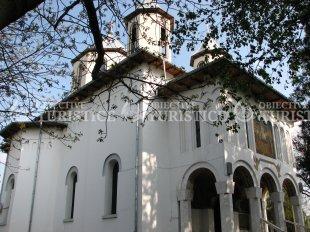 Biserica ortodoxa Filipestii de Targ