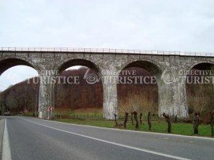 Viaductul Teliu