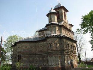 Biserica din Calinesti