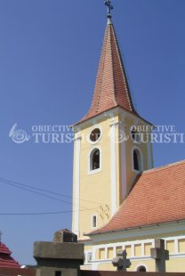 Biserica Ortodoxa din Cristian