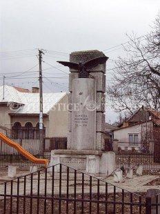 Monumentul Ostasilor
