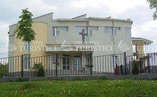 Biserica Crestina Baptista