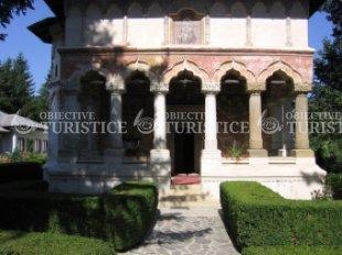 Manastirea Balamuci