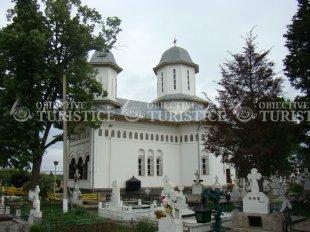 Biserica Sf. Nicolae