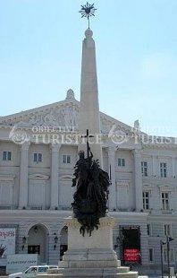 Monumentul Sfintei Treimi