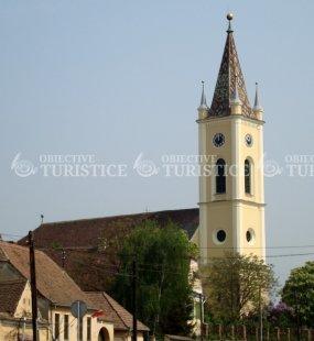 Biserica Evanghelica