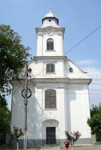 Biserica catolica Sf. Carol Borromeo