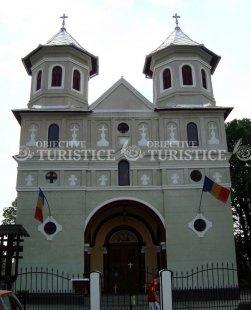 Biseria Ortodoxa Sfantul Nicolae
