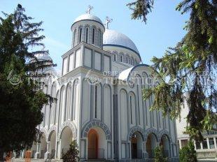 Catedrala Ortodoxa
