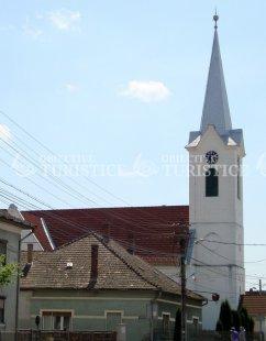 Biserica Reformată Mare