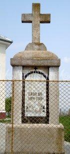 Monumentul Eroilor din primul razboi mondial