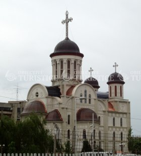 Biserica Ortodoxa Sf. Sava