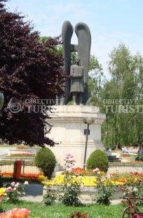 Monumentul Marii Uniri