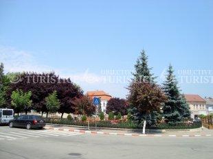 Parcul Dion