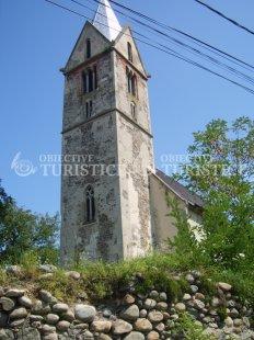 Biserica reformata Sfanta Fecioara Maria