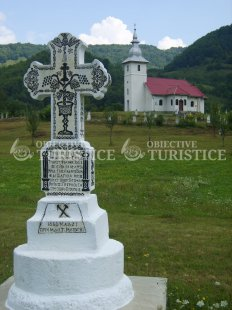 Biserica din Stanija