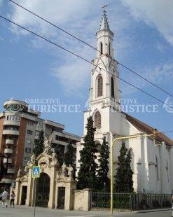 Biserica Petru si Pavel