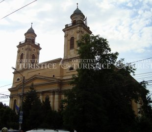 Biserica reformata-calvina sec. XIX