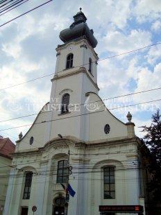 Biserica unitariana