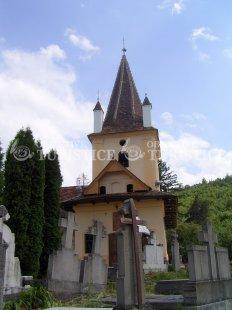 Biserica Sf. Ioan Botezatoru