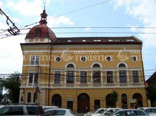 Institutul Teologic Protestant