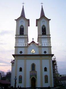 Catedrala Ortodoxa Sf. Arh. Mihail si Gavril