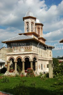 Biserica din Targ