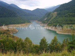 Barajul Raul Mare - Retezat